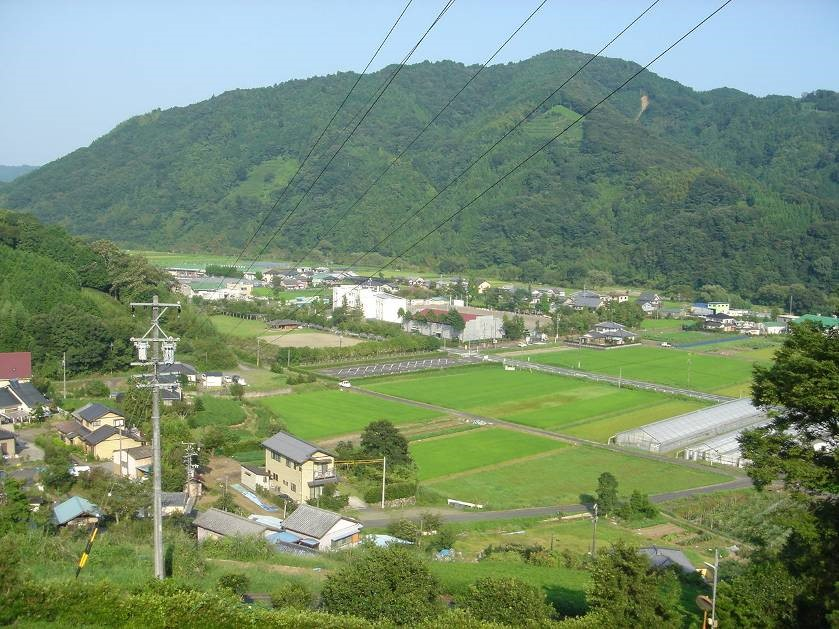 本郷(藤枝市)