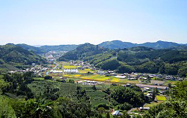 葉梨山水会(藤枝市)