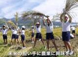 33富士山のふもとの郷を守る邑