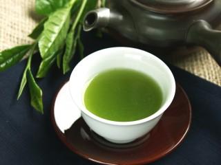 菅山原のブランド茶「望」