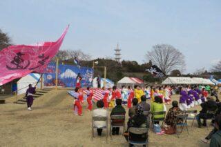 岩松北区梅祭り