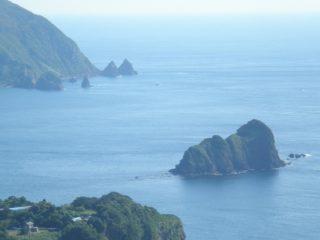 宇留井(うるい)島