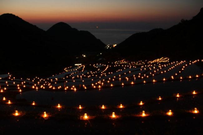 石部の灯り~ウィンターイルミネーション~