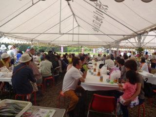 渋川つつじ祭り