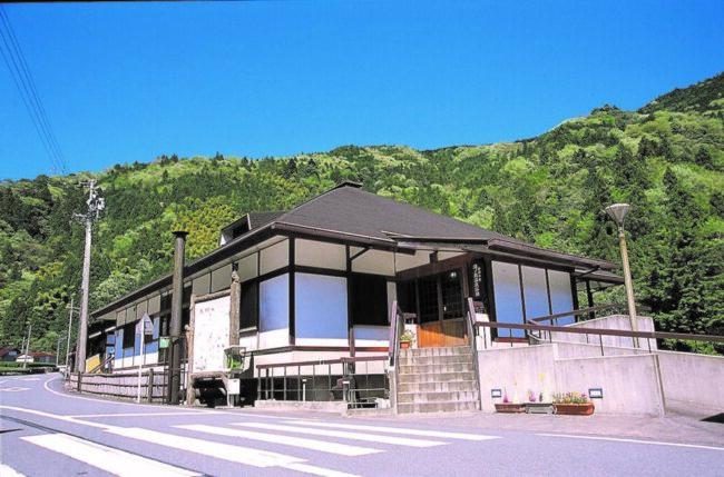 湯ノ島温泉