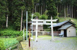 貴僧坊水神社