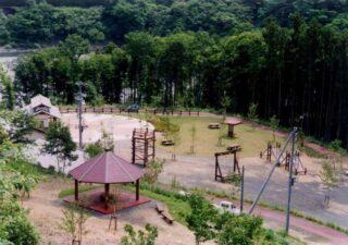 鵜山森林公園