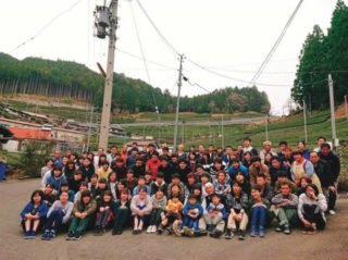 静岡大学農学部との共同活動