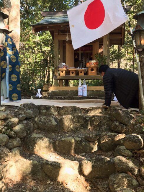 宗鷹神社大祭