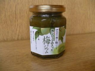 梅ジャム(月ヶ瀬ブランド)
