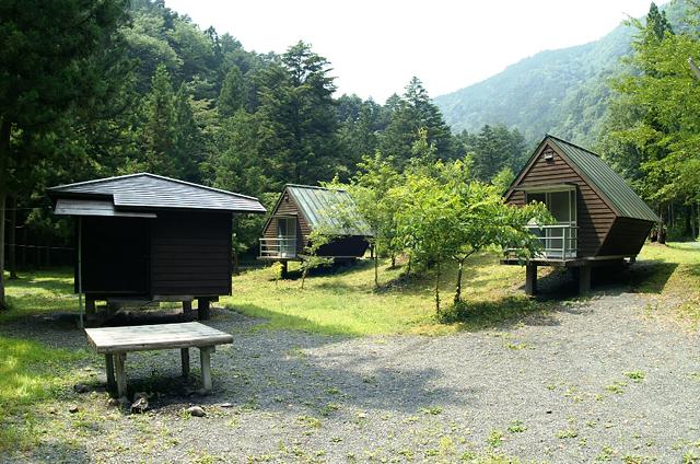 池ノ谷ファミリーキャンプ場