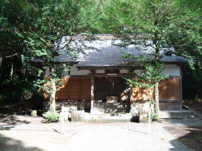 久野脇八幡神社