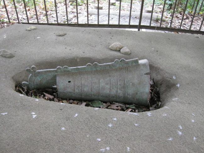 弥生時代の銅鐸