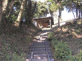 左馬武神社