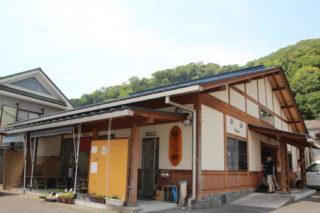 梅びとの郷(地域野菜・農産加工品等の販売)
